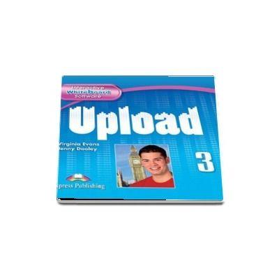 Curs de limba engleza - Upload 3 Interactive Whiteboard Software