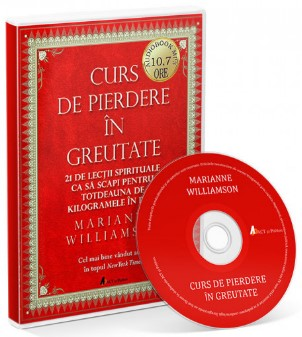 Curs de pierdere in greutate. Audiobook