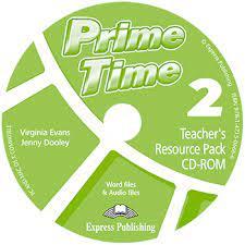 Curs pentru limba engleza. Prime Time 2, Teachers Resource Pack CD-ROM, pentru clasa a VI-a
