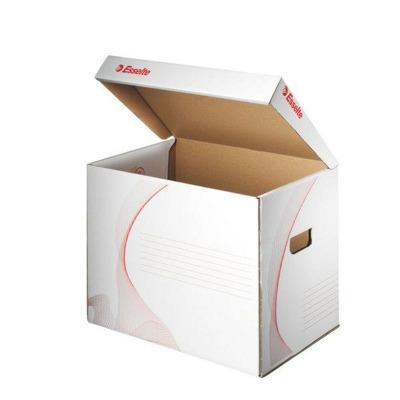 Cutie pentru depozitare cu capac, Esselte