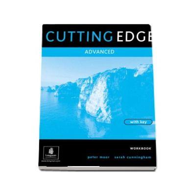 Cutting Edge Advanced Workbook With Key - Sarah Cunningham