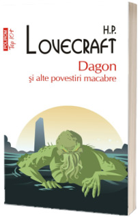 Dagon si alte povestiri macabre (editie de buzunar)