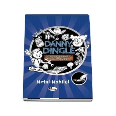 Danny Ingle.Metal-mobilul