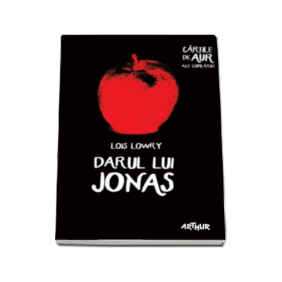 Darul lui Jonas - Cartile de aur ale copilariei