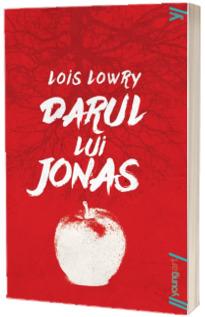 Darul lui Jonas - Editie Paperback