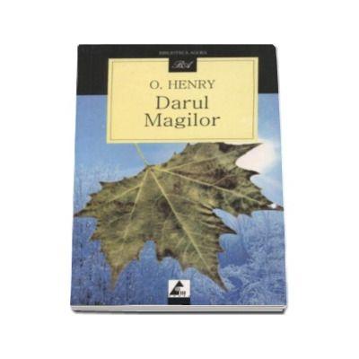 Darul Magilor - O. Henry