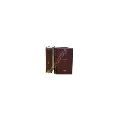 Charles Dickens - David Copperfield in 2 volume