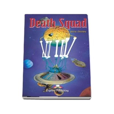 Death Squad Book