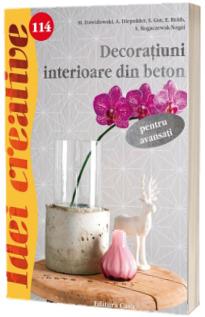 Decoratiuni interioare din beton pentru avansati - Idei creative 114