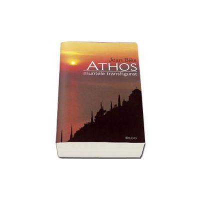 Athos, muntele transfigurat