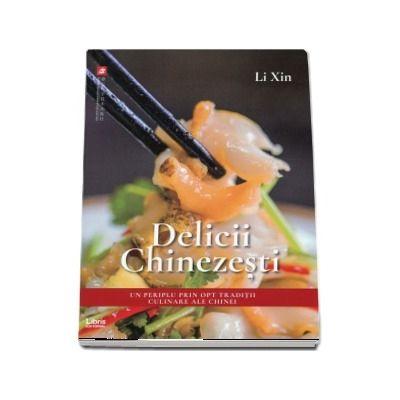 Delicii Chinezesti