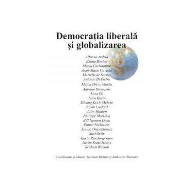 Democratia liberala si globalizarea