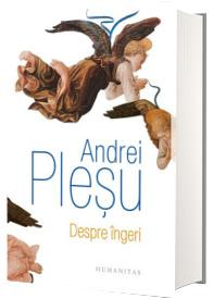 Despre Ingeri. Editia 2016