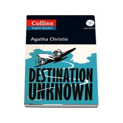 Destination Unknown : B2