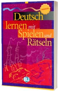 Deutsch lernen... mit Spielen und Ratseln 3