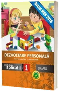 Dezvoltare personala caiet de aplicatii clasa I (Anca Veronica Taut)