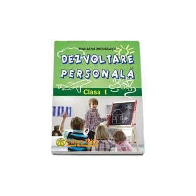 Dezvoltare personala - Clasa I (Mariana Morarasu)