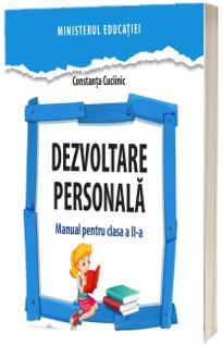 Dezvoltare personala, manual pentru clasa a II-a