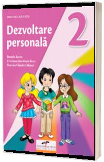 Dezvoltare personala. Manual pentru clasa a II-a