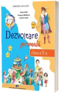 Dezvoltare personala, manual pentru clasa a II -a