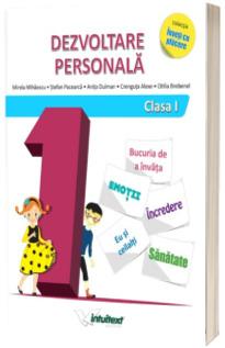 Dezvoltare personala pentru clasa I (Colectia Inveti cu placere)