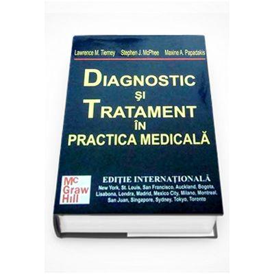 Diagnostic si tratament in practica medicala - Lawrence Tierney