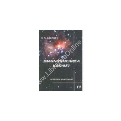 Diagnosticarea karmei - Sfarsitul dialogului (vol. 11)
