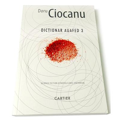 Dictionar Auafed 3