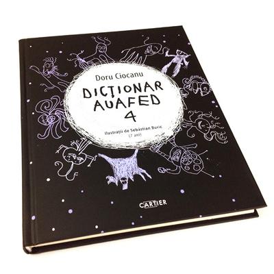 Dictionar auafed 4
