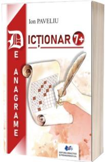 Dictionar de anagrame