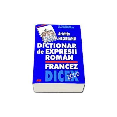 Dictionar de expresii roman-francez