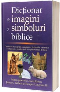 Dictionar de imagini si simboluri biblice