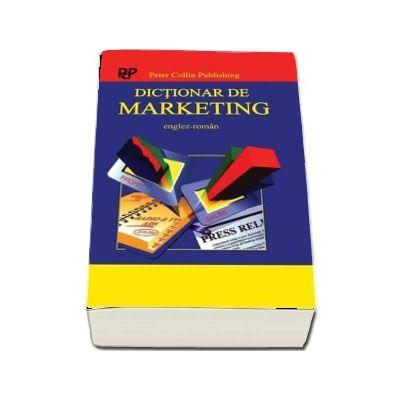 Dictionar de Marketing (Englez - Roman)