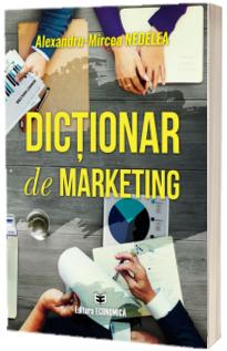 Dictionar de marketing