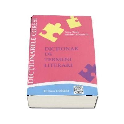 Dictionar de termeni literari (Editia a 5-a, revizuita)