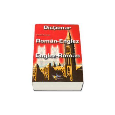 Dictionar, dublu Roman - Englez, Englez - Roman. Editie revizuita