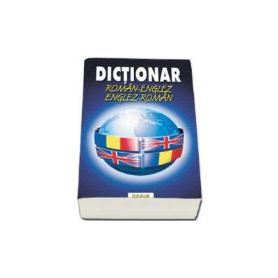 Dictionar (dublu) Roman-Englez si Englez-Roman