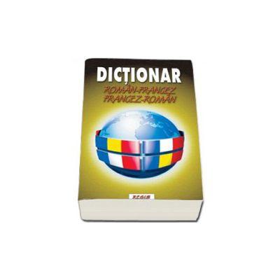 Dictionar (dublu) Roman-Francez si Francez-Roman