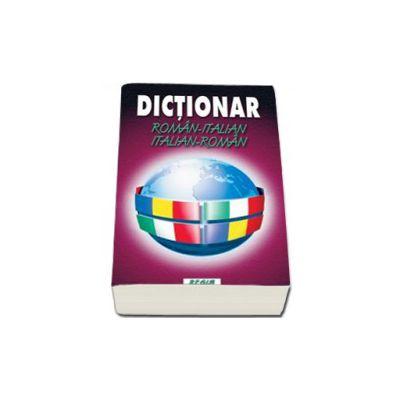 Dictionar (dublu) Roman-Italian si Italian-Roman