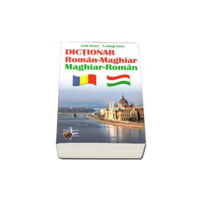 Dictionar dublu, Roman - Maghiar, Maghiar - Roman