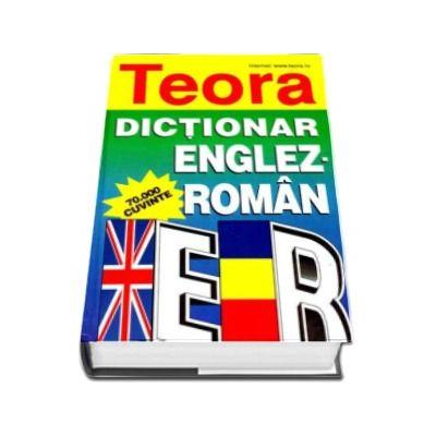 Dictionar Englez-Roman, 70.000 de cuvinte (Leon Levitchi si Andrei Bantas)