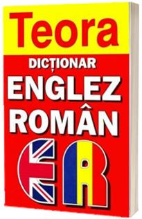 Dictionar englez-roman de buzunar