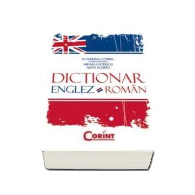 Dictionar Englez-Roman - Ecaterina Comisel