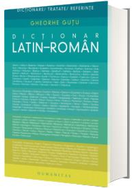 Dictionar latin - roman - Gheorghe Gutu
