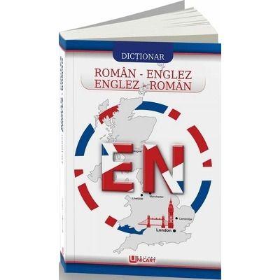 Dictionar Roman-Englez Englez-Roman
