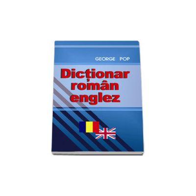 Dictionar roman-englez (George Pop)