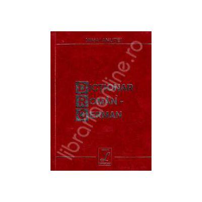 Dictionar Roman-German 60000 cuvinte
