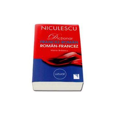 Dictionar Uzual Francez-Roman si Roman-Francez