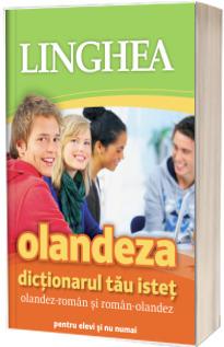 Dictionarul tau istet olandez-roman si roman-olandez. Editia a II-a