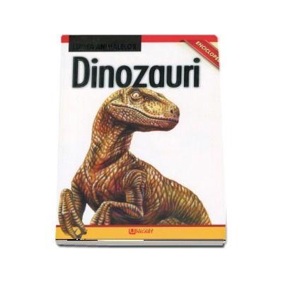 Dinozauri. Enciclopedie